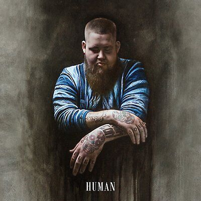 Rag n bone man album, Human new and sealed with free delivery.