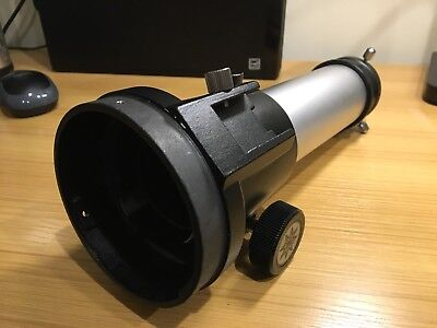 """MEADE/SYNTA 2"""" REPLACEMENT RACK & PINION TELESCOPE FOCUSER with 1.25"""" ADAPTOR"""