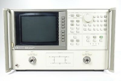 Keysight Used 8720C Network analyzer, 50 MHz to 20 GHz Opt. 001 (Agilent)