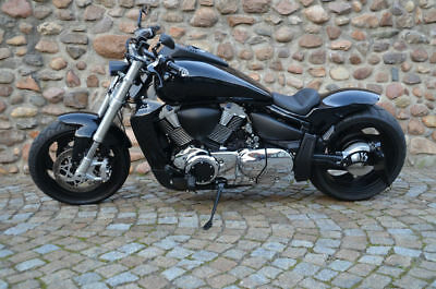 Suzuki VZR 1800 Intruder Custom Bike