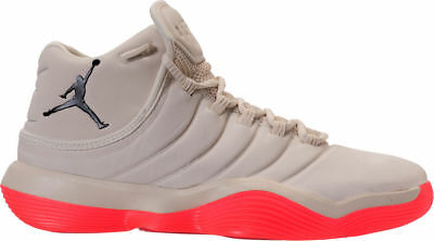 save off 9dc5d 70390 Sale Air Jordan Super Fly 2017 Sail Black Infrared 23 Beige 921203 104 New