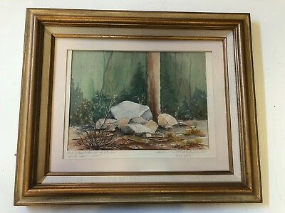 """""""High SW Desert Charm"""", by Patricia Braly, Original Watercolor 10x14"""""""