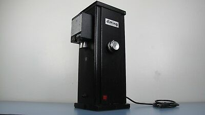 Ditting Model KR-1203 Commercial Coffee Grinder Made In Switzerland