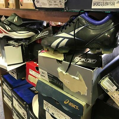 Football & Touch Shoes - Bulk Lot