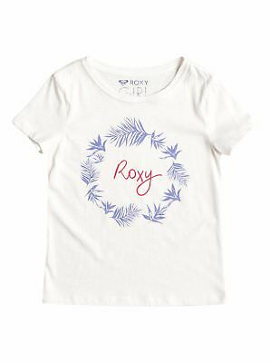 Roxy™ Little Basic - Crew-Neck T-Shirt - T-Shirt mit Crew Neck - Mädchen