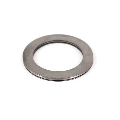 (1)55x78x3mm Thrust Needle Roller Bearing AXK5578 ABEC-1 Each With Two Washers