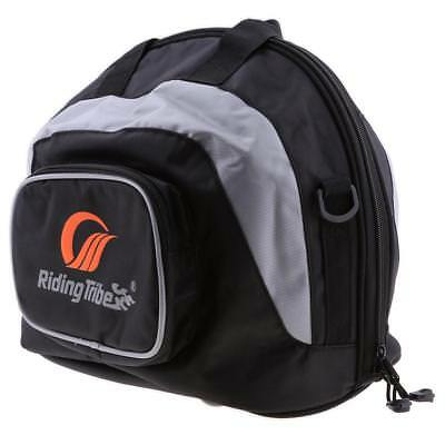 Waterproof Motorcycle Helmet Bag/Scooter Helmet Carry Pack Bag/Shoulder Bag
