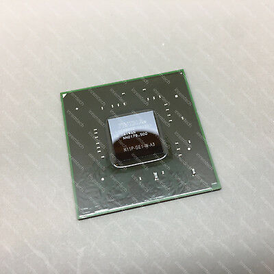 NVIDIA N11P-GE1-W-A3 BGA Chipset Graphics Chip IC 2010+ with solder balls (NEW)
