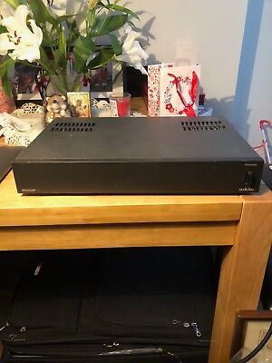 Audiolab 8000P Stereo Power Amplifier