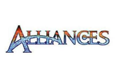 Magic MTG Alliances Complete English Set All 199 Cards Variants www_MoxBeta_Com