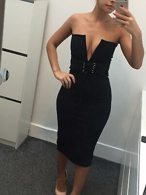 missguided dress 6