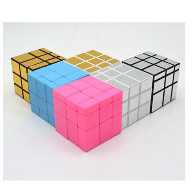 Shengshou Mirror Magic Speed Cube Smooth Professional 3x3x3 Puzzle Twist Toys