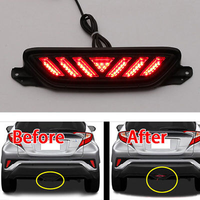 toyota chr led light keychain pull back mini car c hr japan not sold in stores. Black Bedroom Furniture Sets. Home Design Ideas