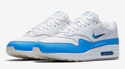 nike air max 1 premium sc jewel university blue nz