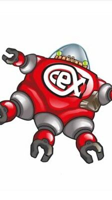 Cex Germany