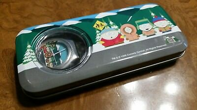 South Park Wrist Watch 1998 Comedy Central