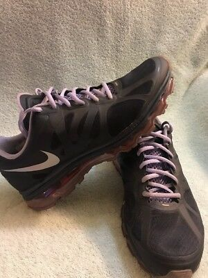 Nike Air Max 487679-405 2012 Women Authentic Size 11