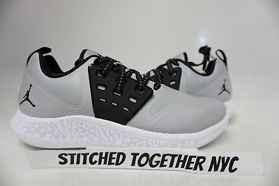 AA4302-004) MEN S AIR Jordan Grind Wolf Grey black white -  70.00 ... 9da382a6d