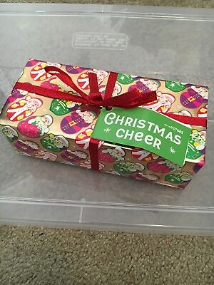LUSH Christmas Cheer Gift Set *NEW*