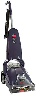 BISSELL Vacuum Shampooer Pet Upright Carpet Cleaner Canister Wet Dry Steam New
