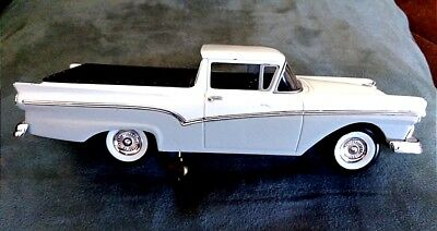 Liberty Classic  1957 Ford Ranchero  Limited Edition