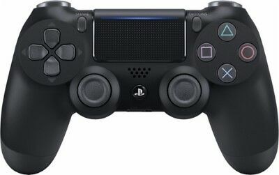 SONY Ps4 Official Wireless Dualschok Controller 4 V2 Black