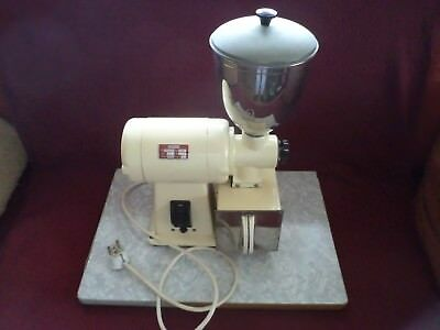 Alte Kaffeemühle  ERPEES Type 8 W 0,25 PS