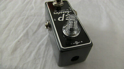 Xotic Effects Ep Booster, Ovp