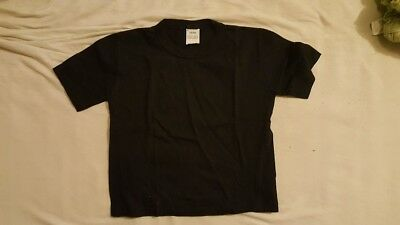 T shirt taille 86/92