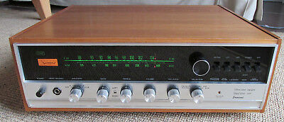Sansui solid state 800 Receiver