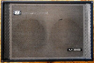Dynacord M 35 2x12 Gitarrenbox mit Celestion Speakern