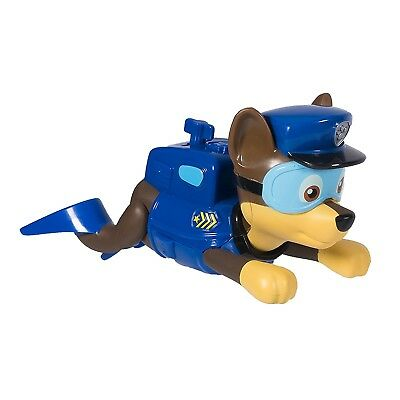 (Chase) - SwimWays PAW Patrol Paddlin Pups, Chase. Free Shipping