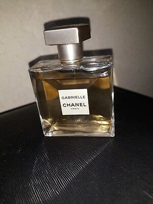 parfums chanel gabrielle 50 ml