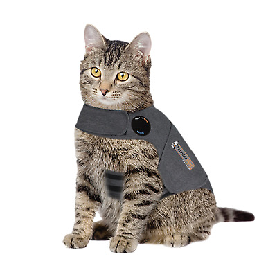 Thundershirt for Cats - Cat Anxiety Vest