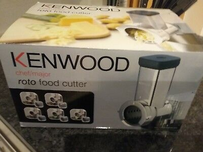 Kenwood rotoFood Cutter