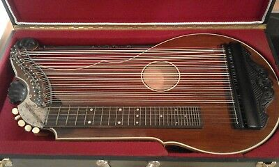 Zither, Arion Zither