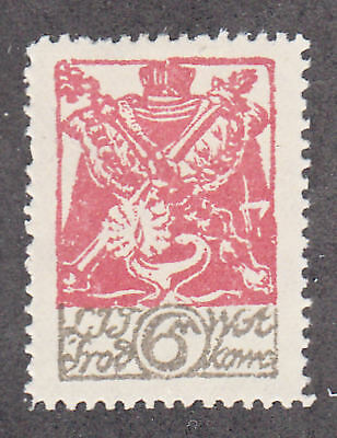 Central Lithuania - 1920 - SC 27 - LH