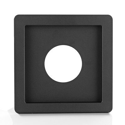 Arca  lens board 171mm Recessed 13mm compur  copal #0 or #1 or#3 Luland