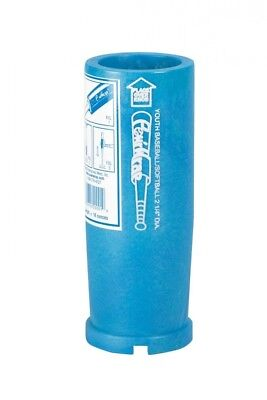 Pow'r Wrap Youth Model Bat Weight for Baseball, 470ml, Blue. Brand New