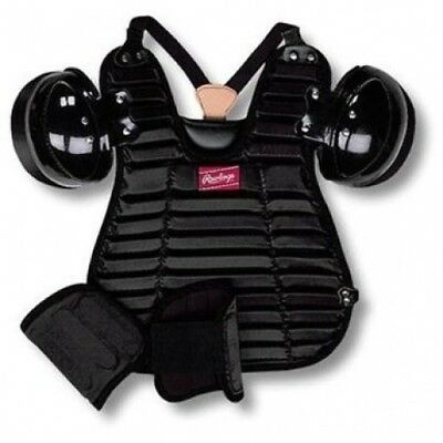 Rawlings UGPC Umpire Chest Protector. Free Shipping