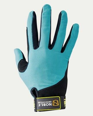 (5, AQUA SKY) - Perfect Fit Glove Mesh. Noble Outfitters. Free Shipping