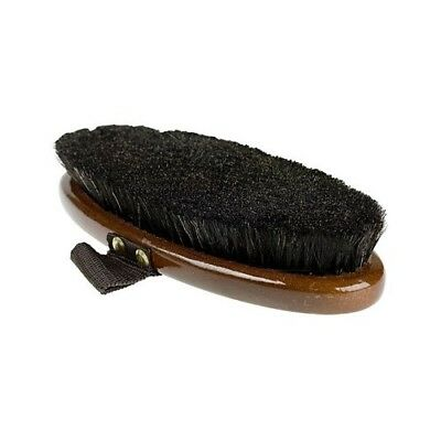 Horze Natural Deluxe Brush, Medium - - Grooming Kit. Brand New