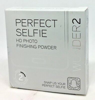 Wunder2 Perfect Selfie HD Photo Finishing Powder SPECIAL OFFER NOW .
