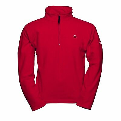 (5-6, Red Alert) - Dare 2B Nipper Boys Fleece. Best Price