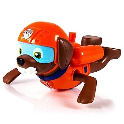(Zuma) - Paw Patrol Paddlin' Pups Bath Toy - Zuma. Shipping is Free