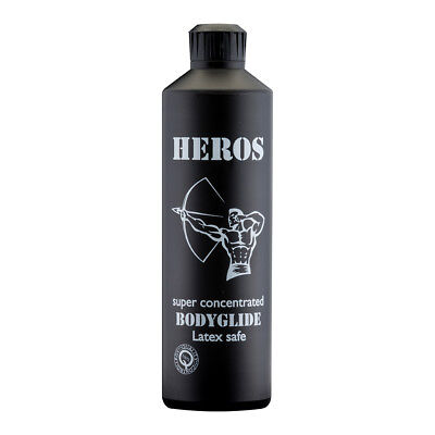 Asha International - Lubrifiant - Heros Lubrifiant Silicone - 500 ml