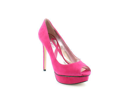 Nine West Edlyn Women's Heels Pink