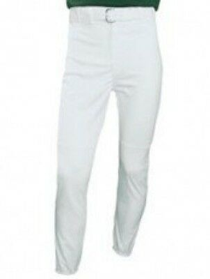 (Youth XS (18-20), White) - All-Star Sports Youth Baseball Pants For Players