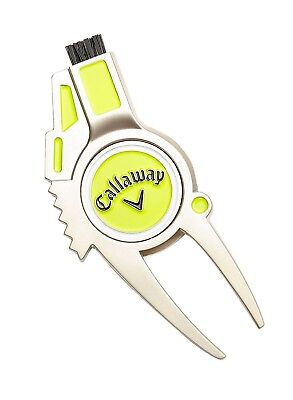 Callaway 4-in-1 Divot Repair Tool. Delivery is Free