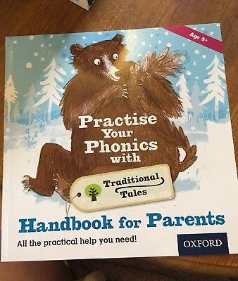 Practise Your Phonics with Traditional Tales Set Collection 21 Books used